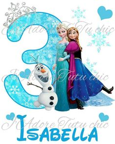 Check out this item in my Etsy shop https://www.etsy.com/ca/listing/249834187/frozen-birthday-outfit-frozen-birthday