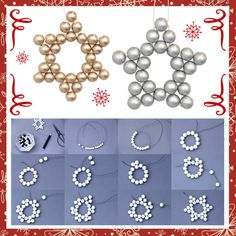 Crafty Christmas ideas & inspirations – I-Beads Blog