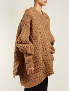f4e5ff619 16 Best Chunky knit jumper images in 2019