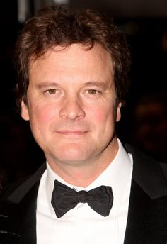 Colin Firth Photos: BFI 51st London Film Festival: Eastern Promises Premiere - Inside