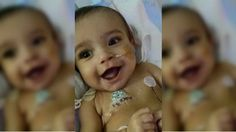 Dad donates liver to save newborn son (06/20/2015 - Fox News) A small sacrifice every parent will gladly make for their child... true love :)