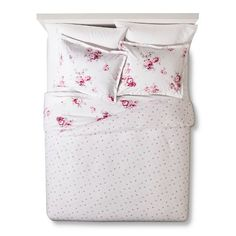 Sunbleached Floral Duvet Set - Simply Shabby Chic™ : Target