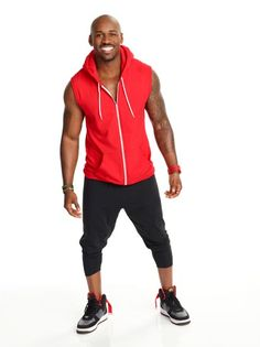 """The first piece of advice, the best way to make up your mind to do it is to have a goal, a plan,"" says ""The Biggest Loser's"" Dolvett Quince about getting into shape."