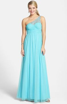 141 best Hailey Logan Special Occasion & Prom Dresses images on ...