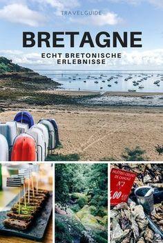 Bretagne: Echt bretonische Erlebnisse