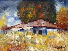 Clasicism, Expressionism, Impressionism, Zlatyu Boyadzhiev #ZlatyuBoyadzhievKisyovaLazarinova