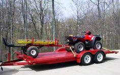 Off Road Rescue, ATV Rescue, Trail Rescue, ATV Rescue Team