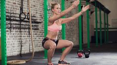 Fitness 101: How To Get The Best From Your Squats