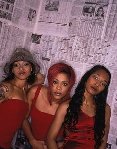 TLC Girls <3 - TLC (Music) Photo (23447289) - Fanpop