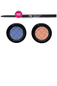 Specials available for a limited time! Hurry to get your FREE Eye Pencil! Order two nc Colour Impact Eyeshadows and receive a FREE nc Defining Eye Pencil of your choice. Specials available for a limited time! For more details follow link http://www.nutrimetics.com.au/products