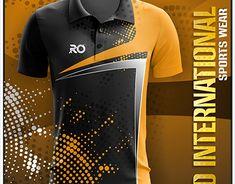 Gamer Shirt, New Work, Wetsuit, Polo Ralph Lauren, Sports, Mens Tops, How To Wear, Behance, Profile
