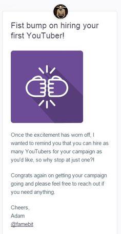 FameBit Support