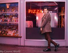 By Jeannette Johannsen World Photo, Pizza