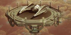 The Imperial War Machine by Adam Kop