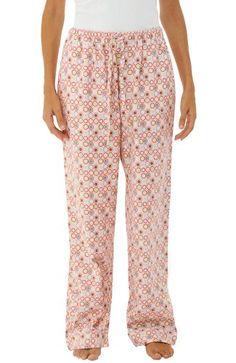 Del Rossa Women's Classic Cotton Flannel Pajama « Clothing Impulse