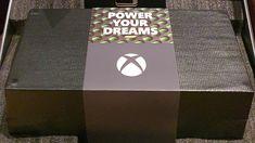 Xbox Series X (Impressions)
