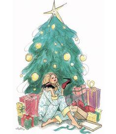 Inslee Christmas...Christian Louboutin!!
