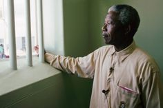 A Tribute to Nelson Mandela by Pulitzer Winner David Turnley - LightBox
