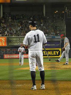 Brett Gardner is (sort of) back, ladies #Yankees