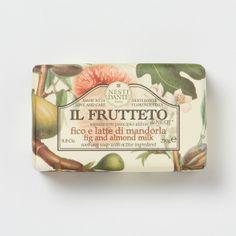 Fig & Almond Soap in Jewelry+Accessories BATH+BEAUTY Bath+Body Soaps at Terrain