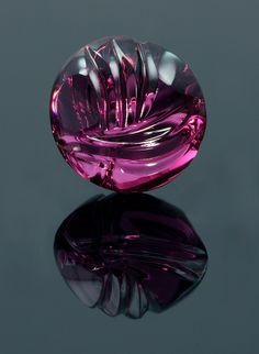 12.10 ct rubellite tourmaline by gemscapes