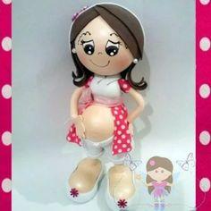 Foam Crafts, Minnie Mouse, Bubbles, Dolls, Disney Princess, Disney Characters, Blog, Pattern, Biscuit