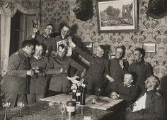 Grande Guerra, gli scatti inediti dopo 100 anni