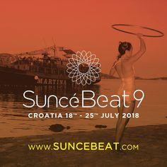 SuncéBeat Croatia announces phase one lineup: The week-long Croatian festival is a celebration of house, disco, techno, soul, R&B and funk.…