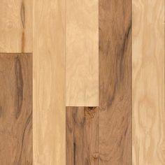 Hickory - Natural | EAS511 | Hardwood Armstrong