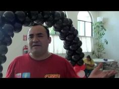 ARCO DE OREJAS VERSION 2 CHASTY - YouTube