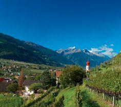 Wein- und Obstgärten