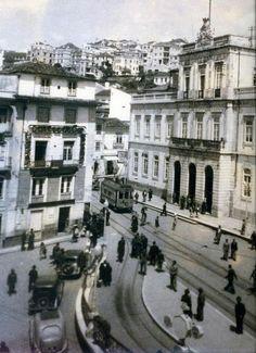 Praça 8 Maio, Coimbra