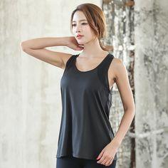 Backless Sport Soft Woman's Top Basic Tank Top, Backless, Free Shipping, Woman, Tank Tops, Sports, Fashion, Hs Sports, Moda