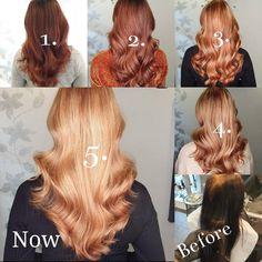 """34 tykkäystä, 2 kommenttia - Sandi Moilanen (@hairmakeup_sandi) Instagramissa: """"🖤The stages of going from black to blonde🖤 ° ° ° Näin hiukset pidetään hyvässä kunnossa ja pitkinä…"""" Dreadlocks, Long Hair Styles, Beauty, Instagram, Long Hairstyle, Long Haircuts, Dreads, Long Hair Cuts, Beauty Illustration"""