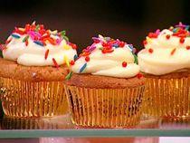 Cupcakes de cumpleaños - Osvaldo Gross