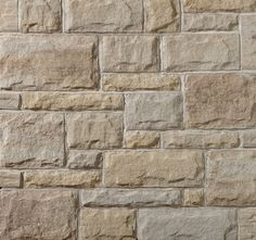With the look of hand-crafted stone, Brampton Brick's Artiste gives any home or business elegance, with a variety of sizes, lengths and colors available to combine into a look uniquely yours. Brick And Stone, Fire, Wood, Living Room, House, Artist, Woodwind Instrument, Living Rooms, Haus