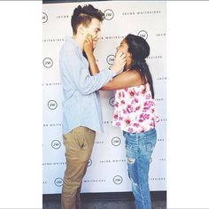meet and greet goals jacob whitesides age