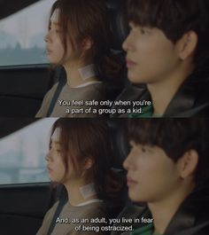 Quotes About Watches, Me Quotes, Qoutes, Wierd Facts, Korean Drama Quotes, The Moon Is Beautiful, Drama Queens, Drama Korea, Reality Quotes