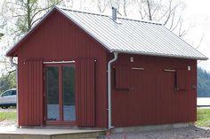 Gäststuga 25 kvm - Arvesund Living AB