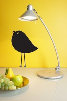Image result for quirky birds vinyl stickers