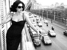 Monica Bellucci | by Ruven Afanador