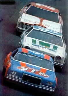 1978 Daytona 500 - Google Search Richard Petty Dodge Magnum