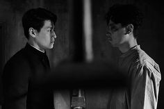 Korean movie of the week 'DongJu, The Portrait of A Poet' Choi Hee, Kang Haneul, Movie Of The Week, Kim Jung, Poet, Che Guevara, Literature, Korean, Japan