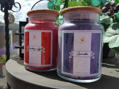 Candle Junkies Review!  @mvcandles Madison Valley Soy Candles