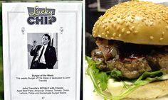 Lucky Chip, London Best Street Food London
