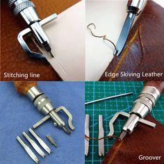 Magie-Show DIY Leder Handwerk einstellbar Pro von magicshowDIY