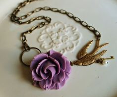 I need to start making jewelry! Pinterest is overly stimulating my urge to spend money! ; )