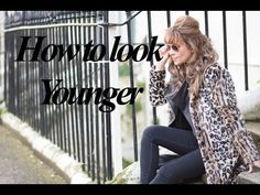 2Boxes Style & Image Published on Mar 15, 2017 This video is about How To Look Younger