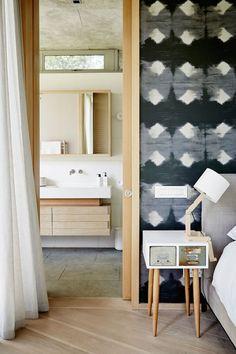 wallpaper - wood floor | photo warren heath