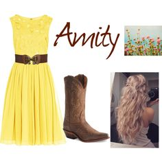 Amity - Divergent